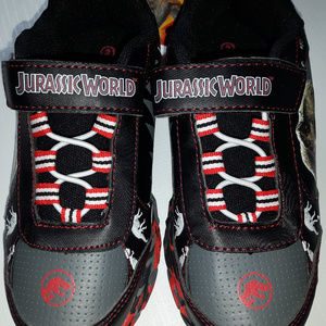 Jurassic World Shoes Jurassic Park Shoes Boys